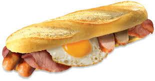 Breakfast 20roll
