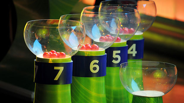 Cup 20draw