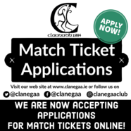 Match 20tickets 20x500