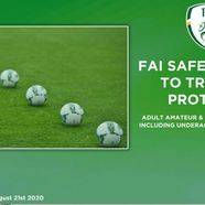 Fai safer return training v3