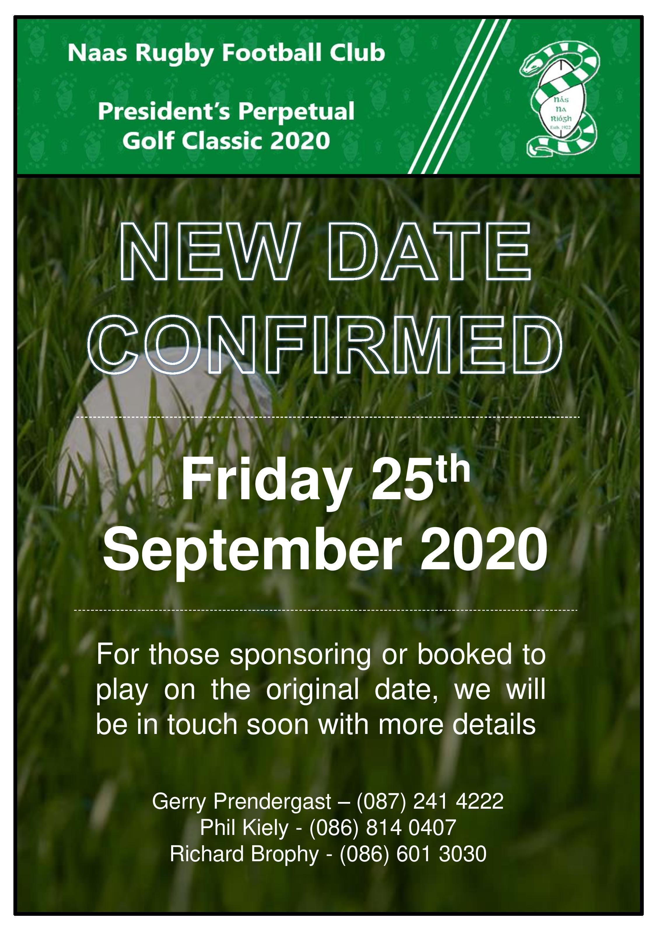Naas 20rfc 20golf 20classic 20revised 20date 202020