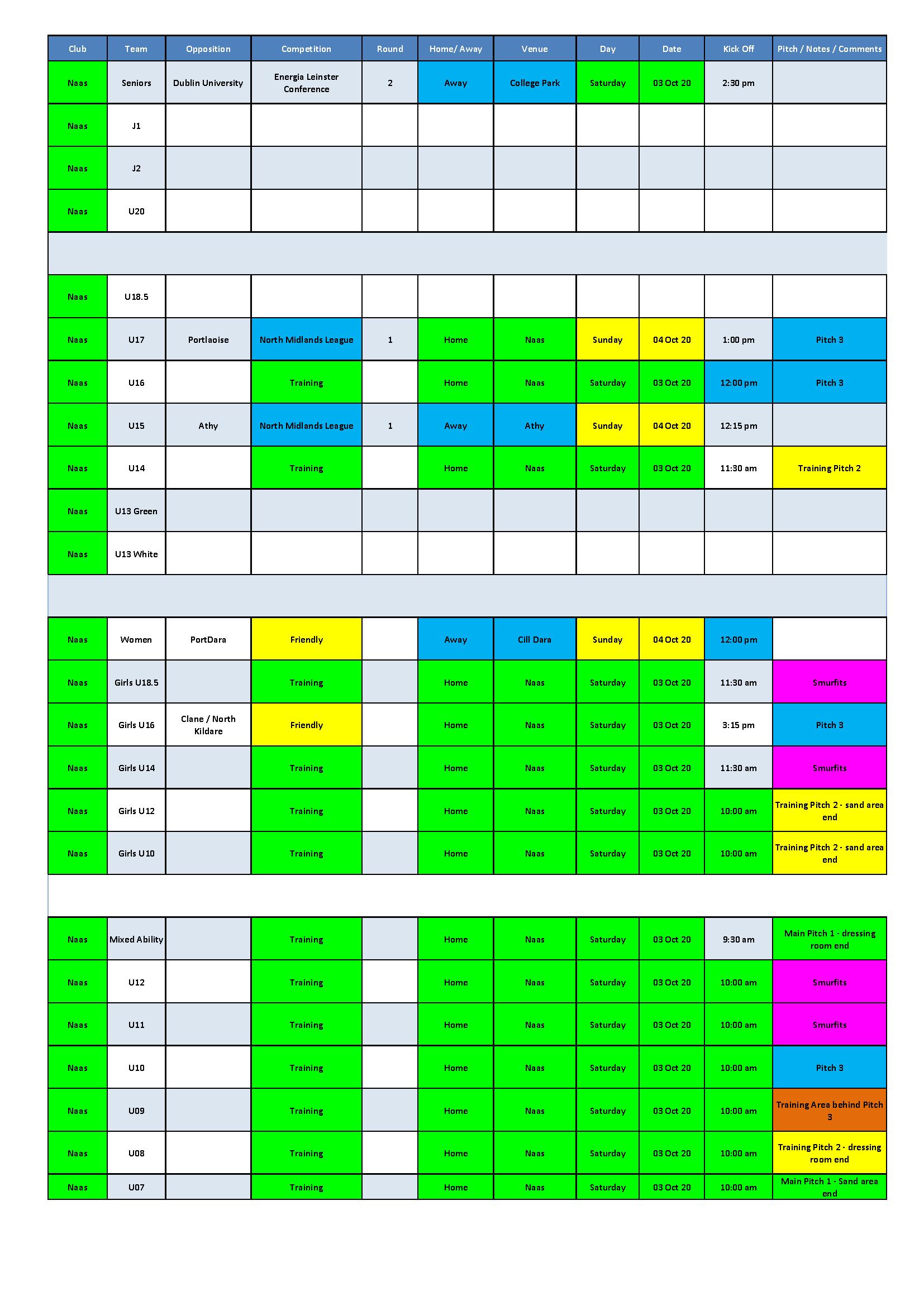Naas 20rfc 20master 20fixtures 20w3 20final