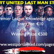 Westport 20united 20last 20man 20standing