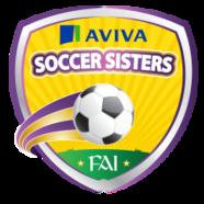 Soccer sissters logo