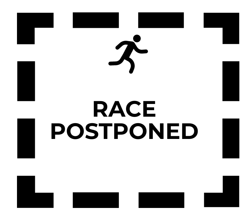 Race postponed