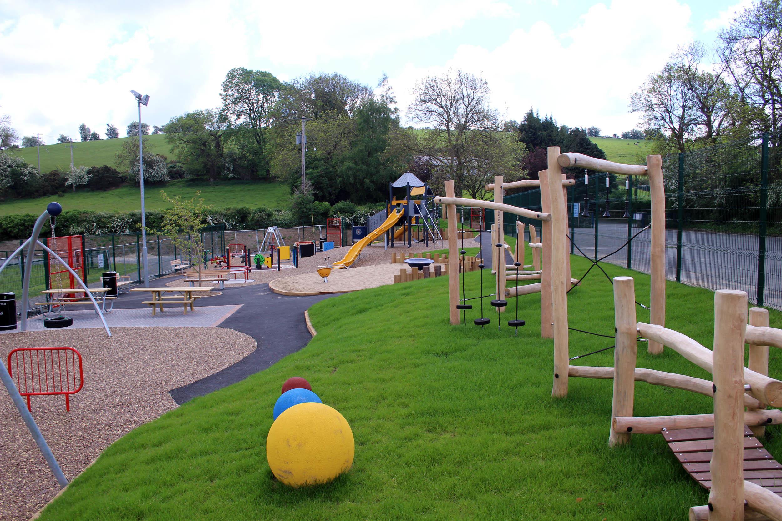 Playground 20complete9