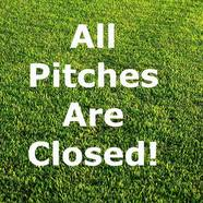Pitches 20closed