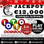 Lotto 20xmas 20x400