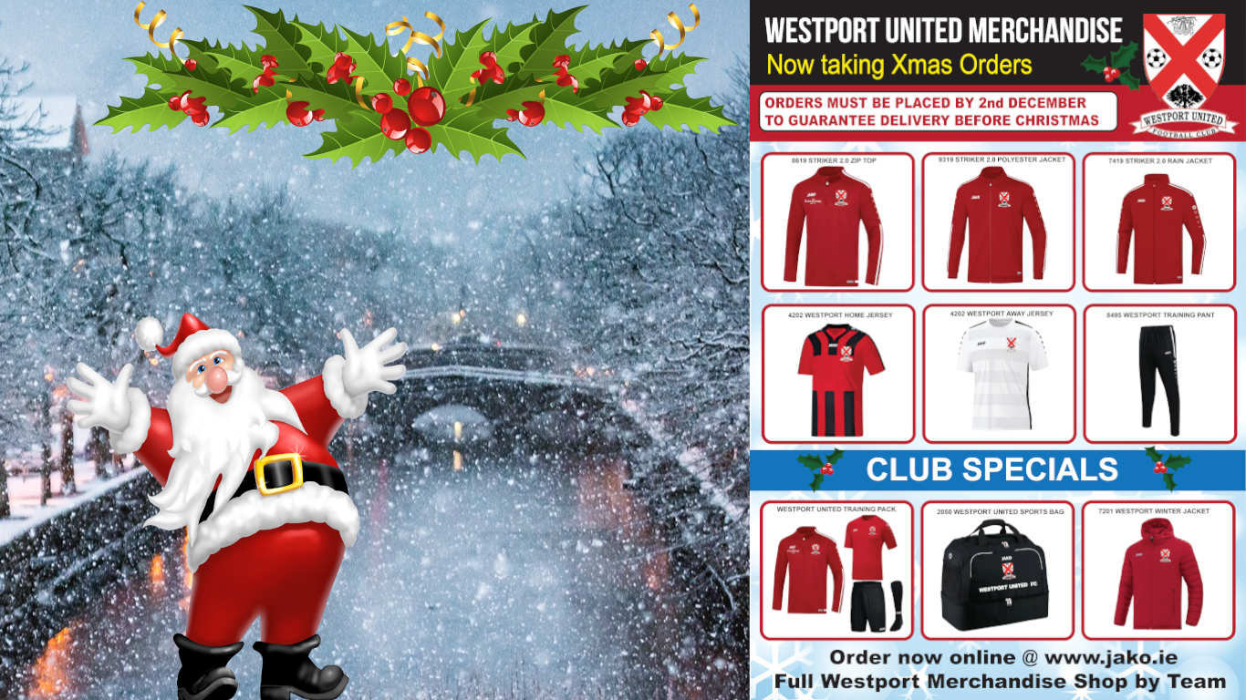 Westport 20united 20christmas 20shop