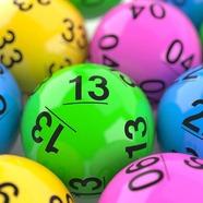 Lotto balls shutterstock