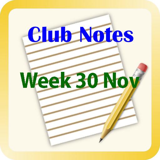 Notes 2030 20nov