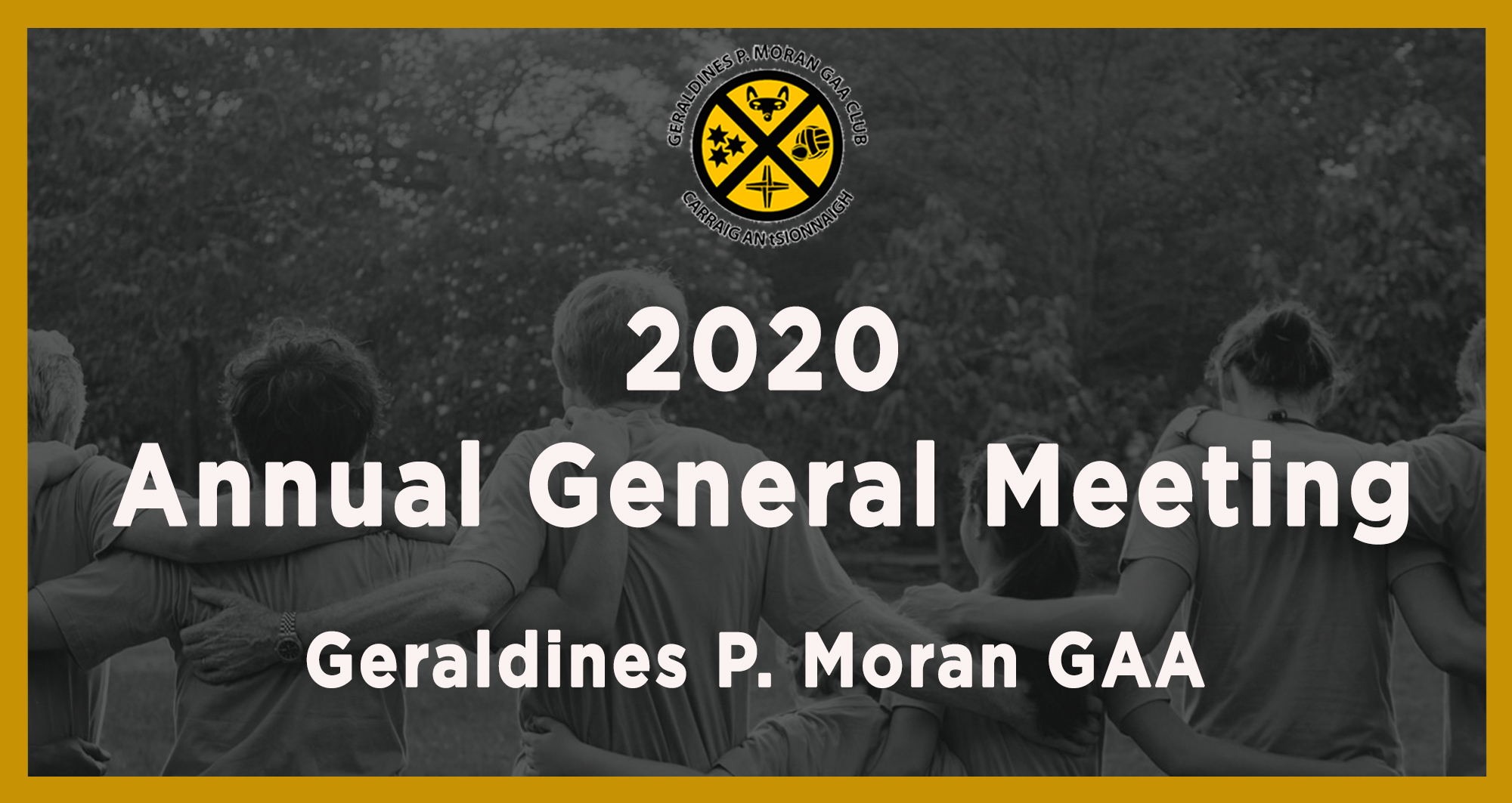 Gers agm 2020