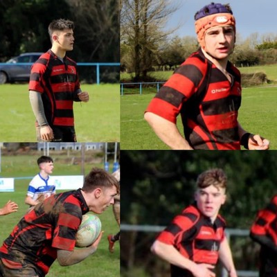 Four U18's join up with Munster Development Squad