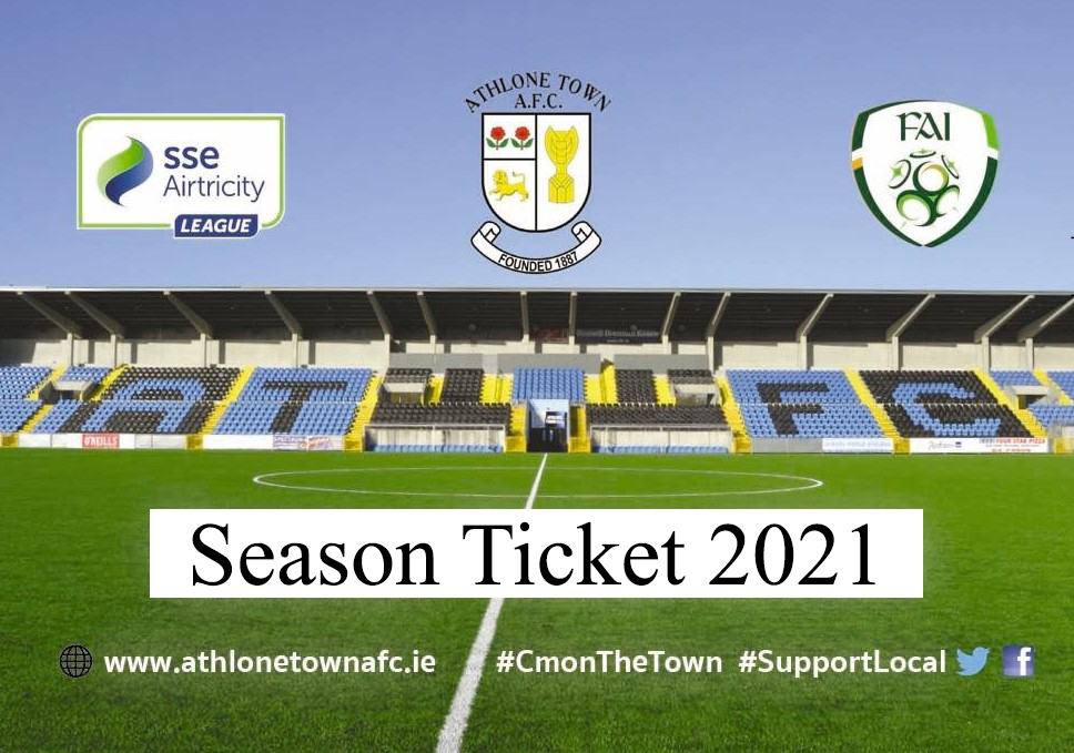 Season 20ticket 202021