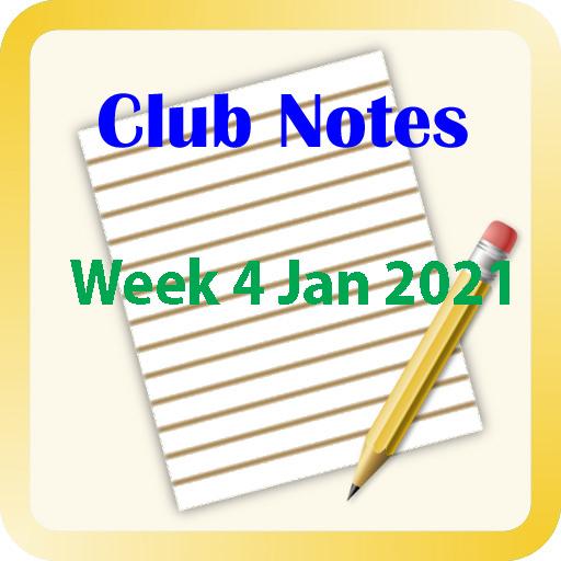 Notes 204 20january