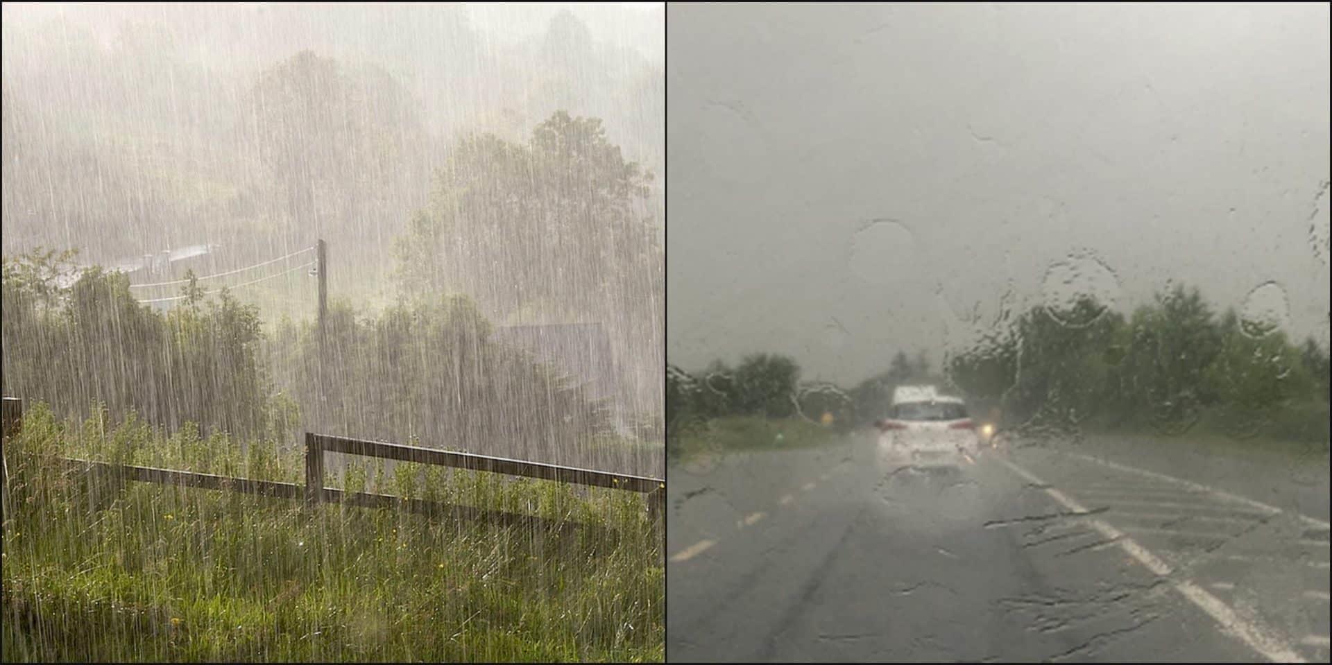 Rain 20ireland