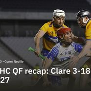 Clare 20v 20waterford