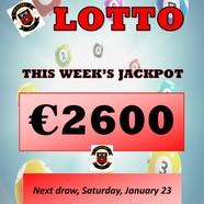 Lotto 20jackpot 20jan 2023 202021