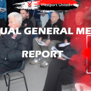 Westport 20united 20agm 20report