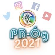 Pr og 2021