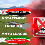 Mayo 20league 20statement