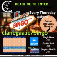 Inked1 201 20bingo 20deadline not 20on 20thursday