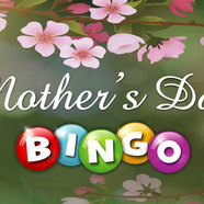 Mother's 20day 20bingo