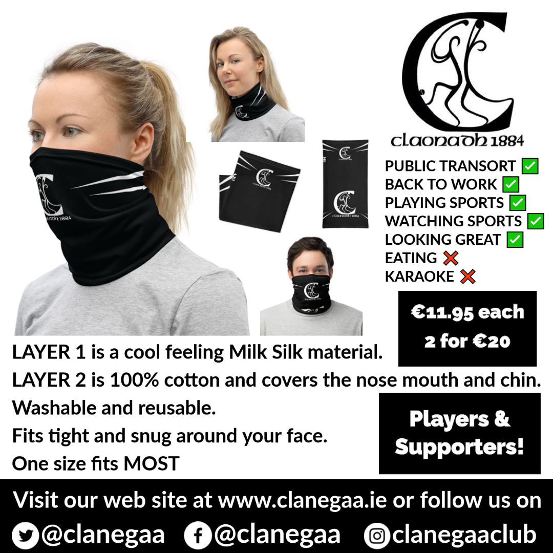 Clanegaa snood