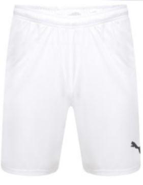 White 20shorts