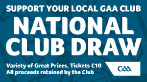 18052 gaa national club draw 2021