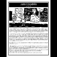 Justo Cocodrilo