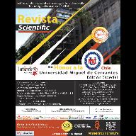 Revista Scientific - Vol 4 - Edición Especial - Septiembre 2019
