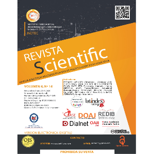 Revista Scientific - Vol 4 - N 14- Noviembre-Enero 2019-2020