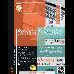 Revista Scientific - Vol 5 - N 15 - Febrero-Abril 2020