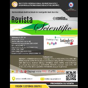 Revista Scientific - Vol 5 - N 16 - Mayo-Julio 2020