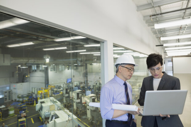 MANUFACTURING ENGINEER - SMART INDUSTRY
