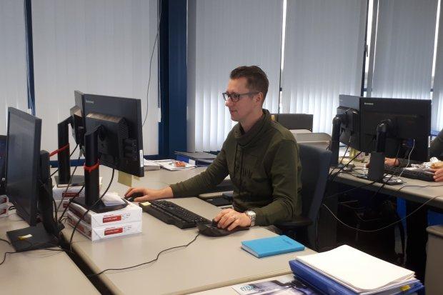 Senior Multimedia Developer - Montreal