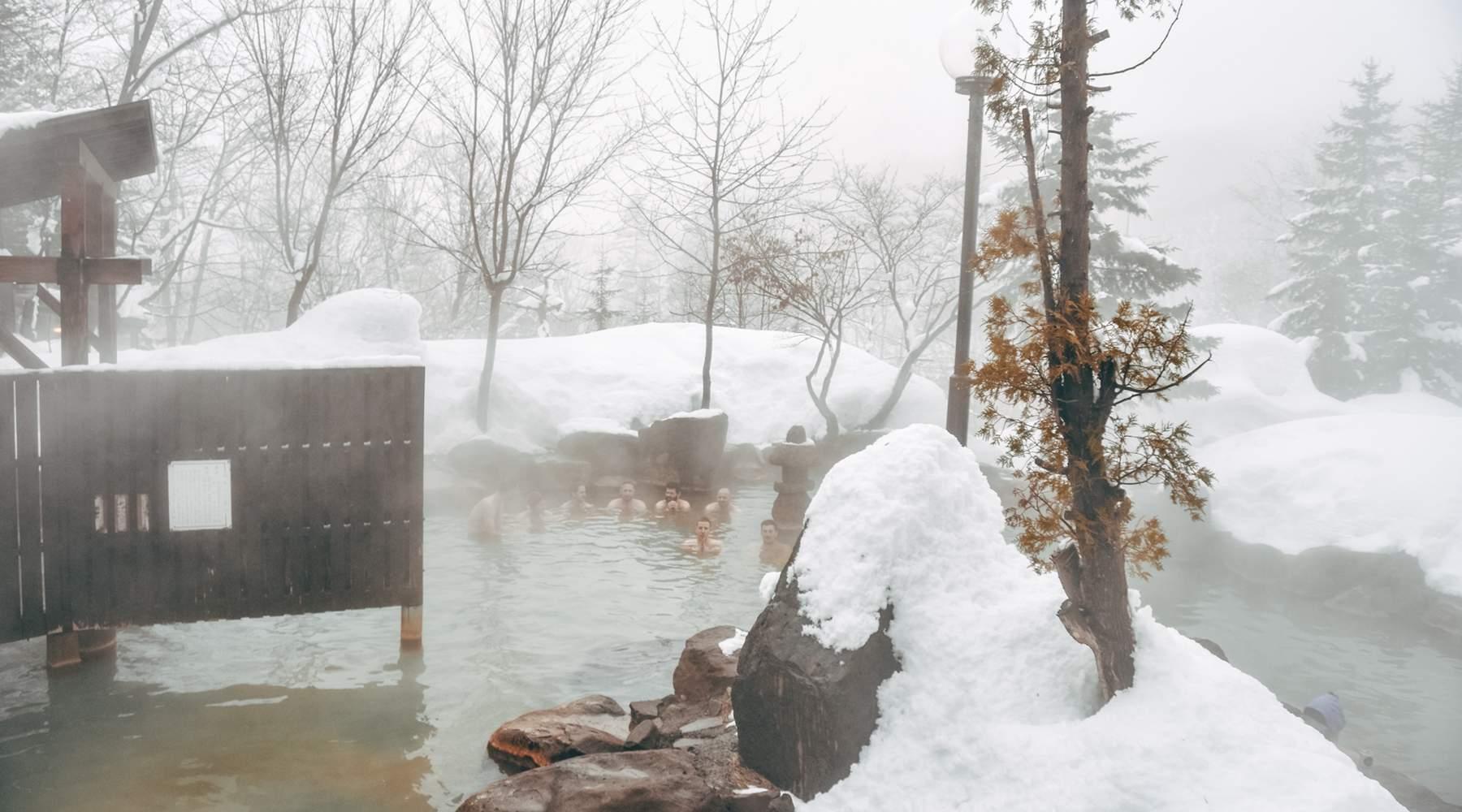 Japow - Sí és Snowboard Tábor Sapporo, Hokkaido, Japán #4a5bbe68-bc4e-4fcd-bf10-f5804b3f25ef