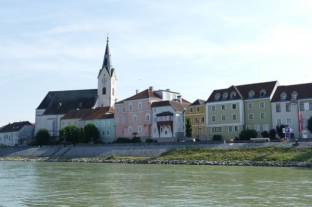 Kerékpártúra az Ybbs folyó mentén Ausztria #ae1e9060-0b04-42a3-b33d-3139e50f0f16