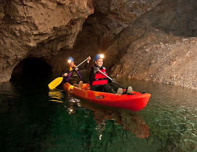Black Hole Kayaking From Bled Bled, Slovenia #b31b9f29-6432-42d6-9597-fed052137442