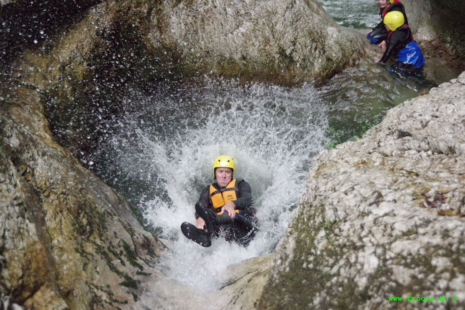 Rafting & Canyoning in der Nähe von Bovec Bovec, Slowenien #3936c4ed-ba39-4f86-8c99-fd5ef837ce12
