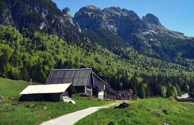 Tasty Cheese Tour by Bike Bovec, Soca Valley, Triglav, Slovenia #2ac8b277-75df-4d7b-b964-6f7822a257de