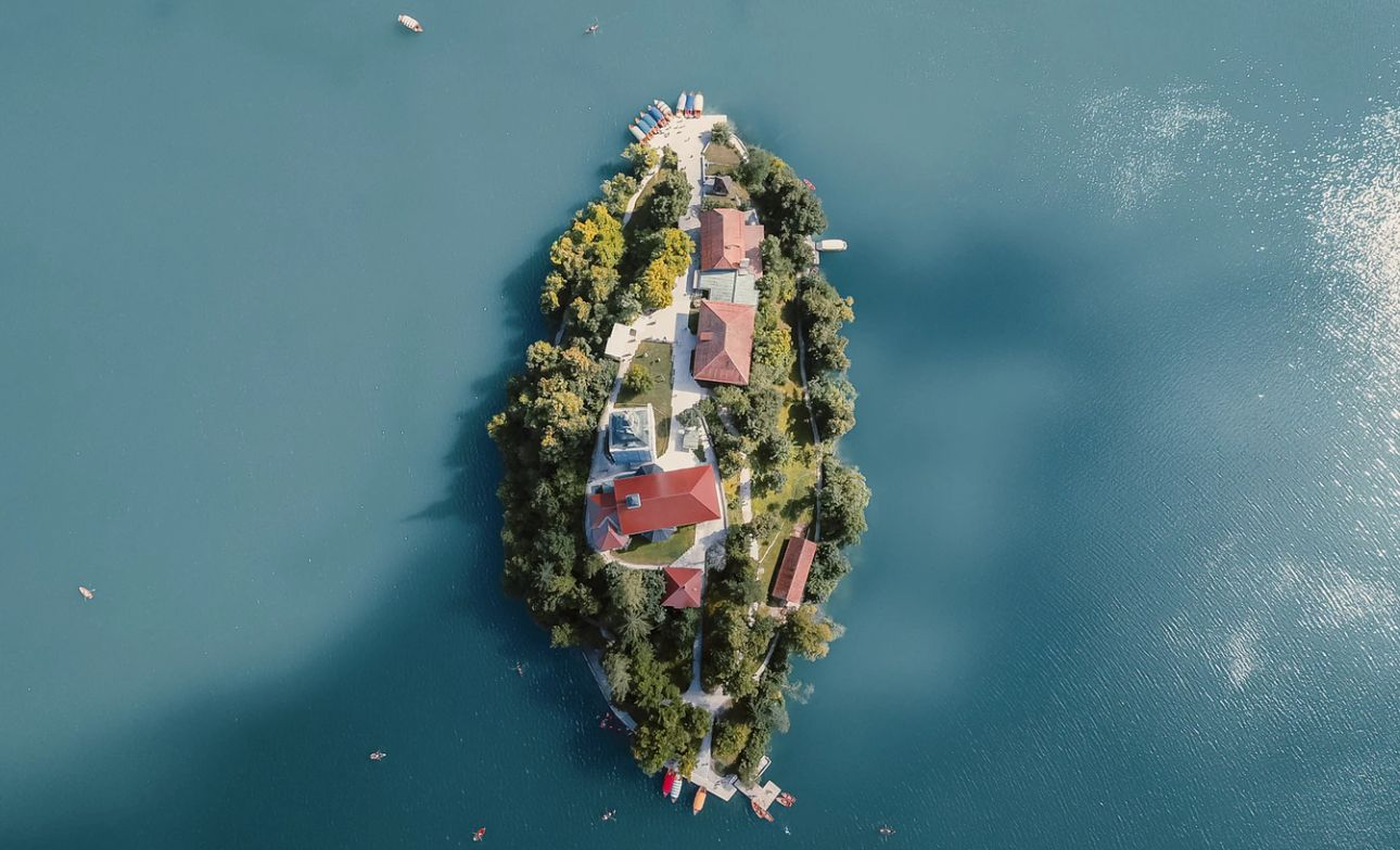 Let's Get to Know Bled by E-Bike  Bled, Slovenia