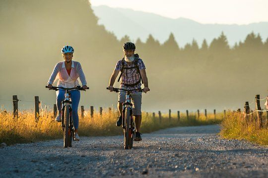 Let's Get to Know Bled by E-Bike  Bled, Slovenia #cf668037-fa64-4080-a6c1-e2707cd76fcc