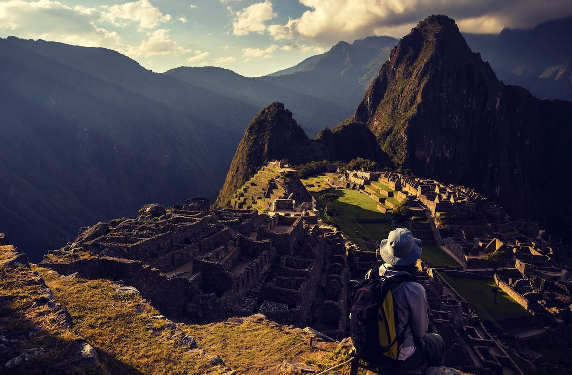 Backroads & Highlands of Peru Machu Picchu, Rainbow Mountain, Peru #b85aed58-e517-488a-bd6d-d3992b9078b2