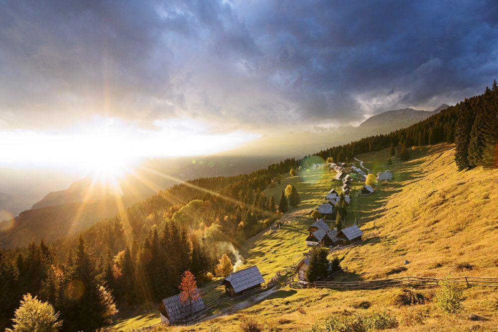 🚴 E-Bike Tour: The Hidden Paths of Pokljuka Bled, Pokljuka, Triglav, Slovenia #00cd1bc8-9ad7-4552-abee-869621f2f6c0
