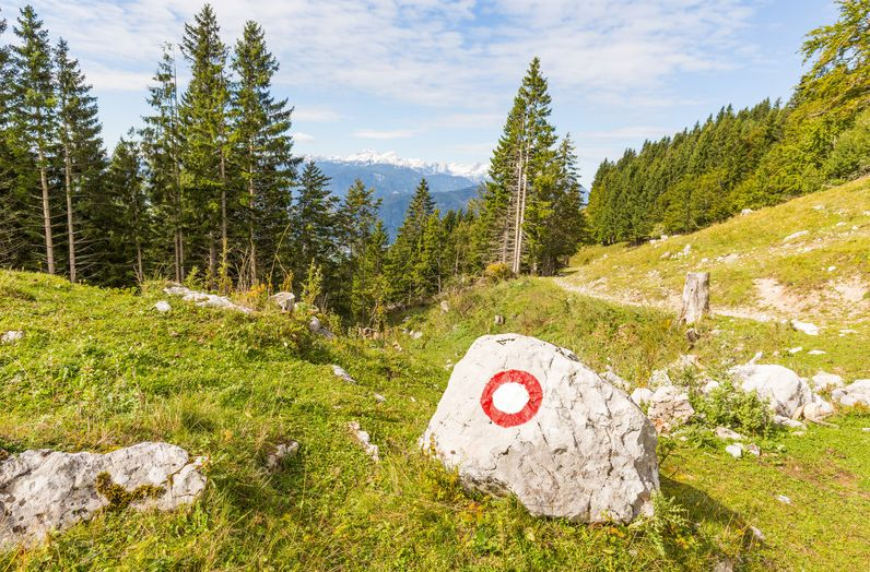Hiking in The Triglav National Park Triglav National Park, Slovenia #fdf66941-afd6-438e-9ecf-8dbe6de331e4