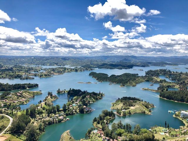 Magic Colombia - 11 Days Private Tour Colombia