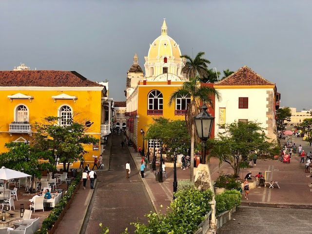 Magic Colombia - 11 Days Private Tour Colombia #64c92ba8-27fe-4362-b3ba-6738881d0ded