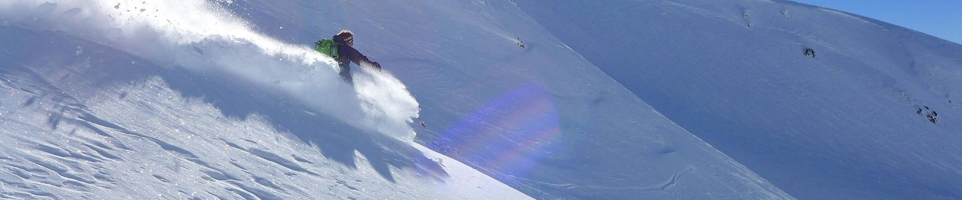 Avalanche Course For Individuals Zillertal, Tyrol, Austria #5bc0b2e3-fb26-455d-a099-7212396336ad